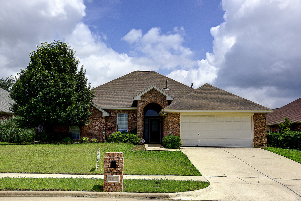2105 Nugent Dr Mansfield Texas 76063