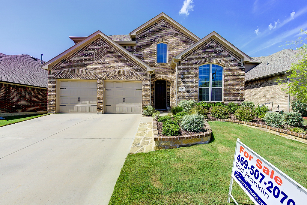 4337 Bewley Drive Fort Worth Texas 76244