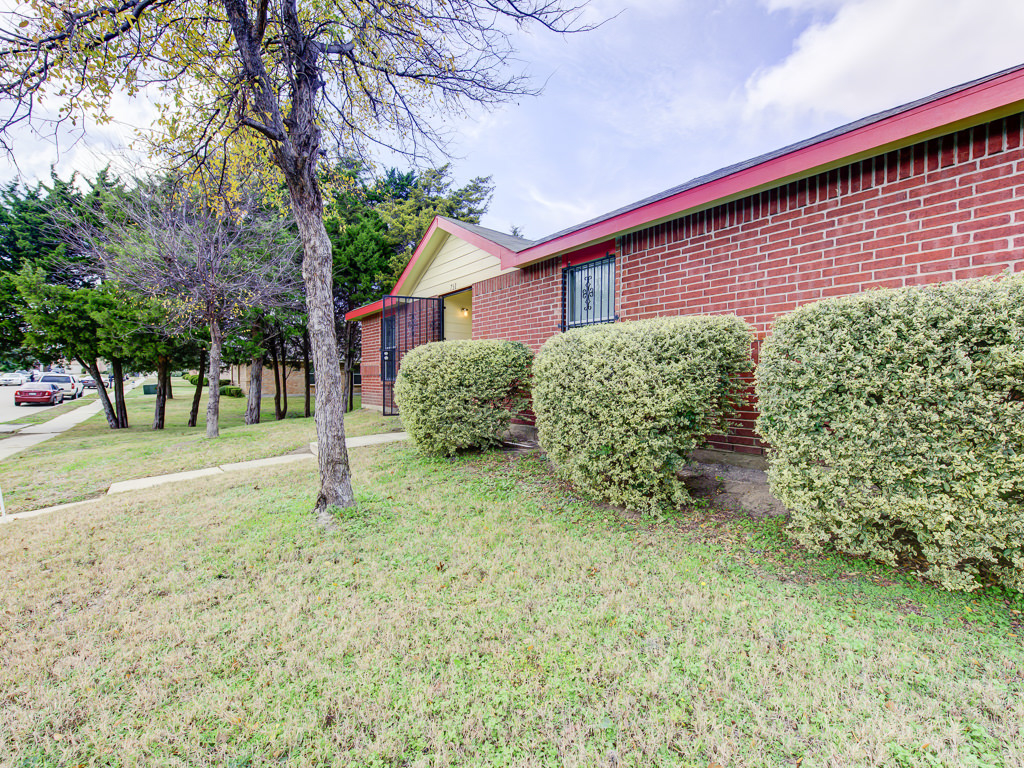 Home at 731 Panola Drive Dallas Texas 75241