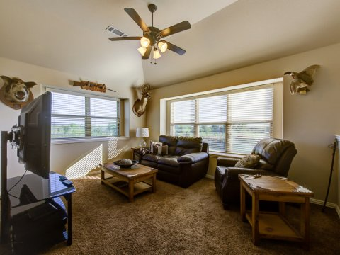 Home at 4285 Sweet Clover Lane Crowley Texas 76036