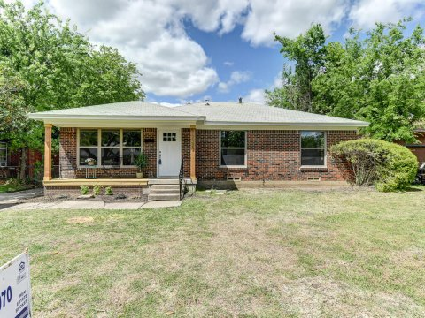 2323 Glengariff Drive Dallas Texas 75228