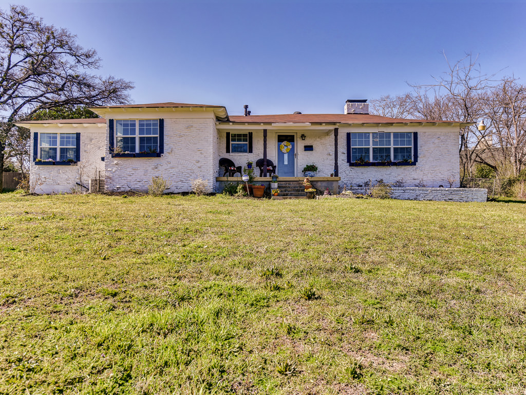 2151 Fairway Drive Fort Worth Texas 76119