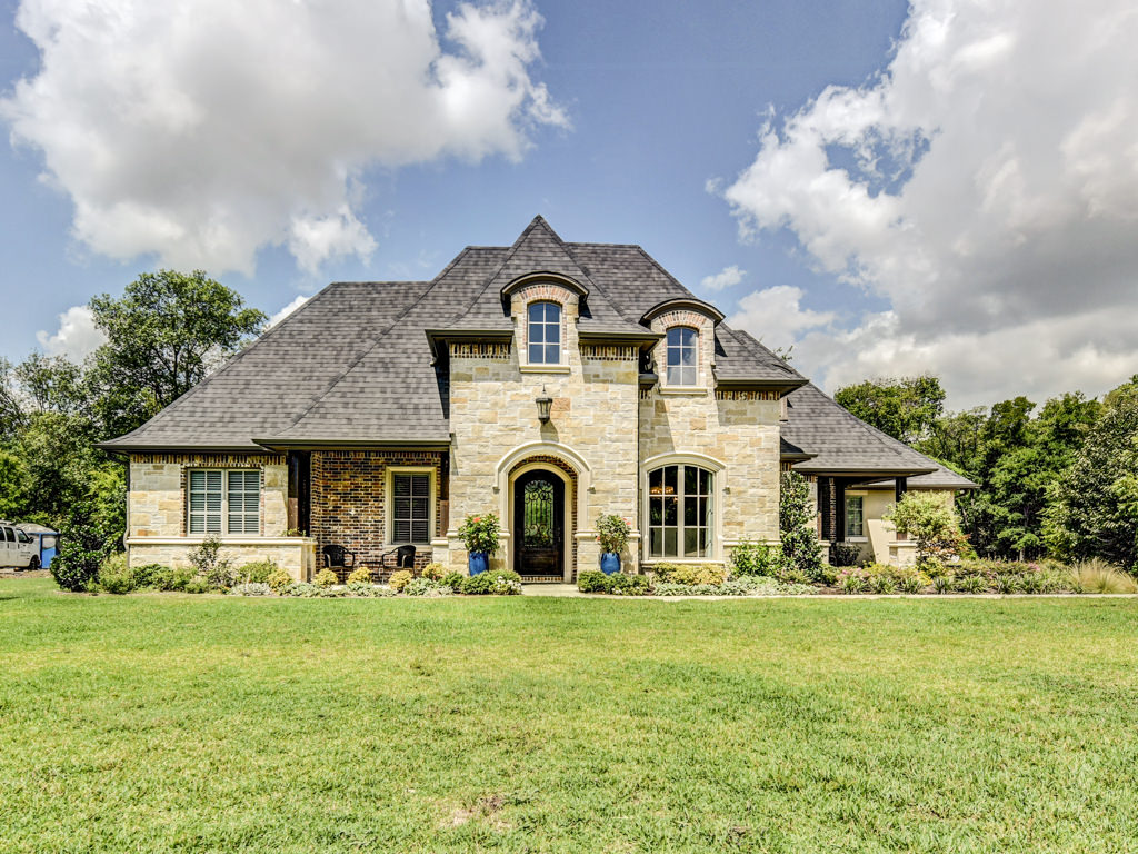 2301 Creek Canyon Lane McKinney Texas 75071