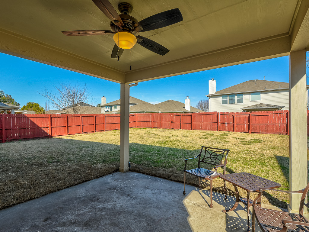 353 Bayberry Drive Fate Texas 75087